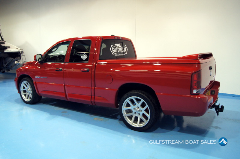 dodge ram srt 10 for sale uk ireland at gulfstream boat sales. Cars Review. Best American Auto & Cars Review