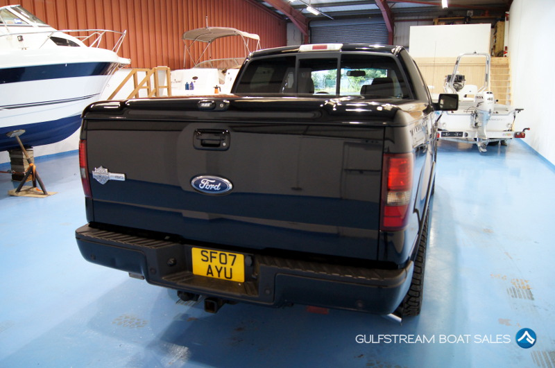 742e844496 Ford F-150 Harley Davidson For Sale UK   Ireland at GulfStream Boat ...