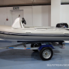 Thumbnail image for Waveline 3.3m RIB & 15HP Outboard & Trailer Package – £3,695