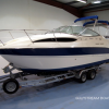 Thumbnail image for 2008 Bayliner 245 with Trailer – £34,995