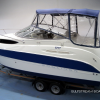 Thumbnail image for Bayliner 245 with Trailer – £28,995 – SALE AGREED