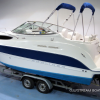Thumbnail image for 2007 Bayliner 245 with Trailer – SOLD