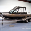 Thumbnail image for 2010 Rogue Jet Fastwater 21 Diesel Jet Boat – £27,995