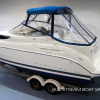 Thumbnail image for Bayliner 2655 Diesel with Trailer – £29,750