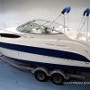 Thumbnail image for 2007 Bayliner 245 (Stock Boat with under 100hrs run) – £27,995