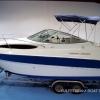 Thumbnail image for 2006 Bayliner 245 Sports Cruiser with New UK Trailer – £28,995