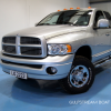 Thumbnail image for Dodge Ram 3500 Cummins 5.9L Diesel 4×4 Pickup Truck – SOLD