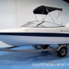 Thumbnail image for 2009 Campion Allante 535 with Evinrude E-Tec 150HP – SOLD