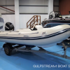 Thumbnail image for Plastimo 3.5m RIB with Mercury 25HP EFI FourStroke Outboard & Trailer – £4,495