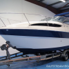 Thumbnail image for 2007 Bayliner 245 with Mercruiser 5.0L MPI 260HP & UK Trailer – SOLD