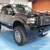 Thumbnail image for Ford F-250 Harley Davidson Super Duty 6.0L V8 Diesel Pickup Truck – £27,995