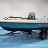 Thumbnail image for Terhi 4100 with Yamaha 30HP (Stock Boat with Warranty) – SOLD