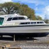 Thumbnail image for 1986 Birchwood 33 Sportsman Flybridge w/Twin Ford 150HP Diesels – £34,950