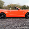 Thumbnail image for Ford Mustang 5.0L GT 6-Speed Convertible – £27,500