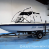 Thumbnail image for 1994 Ski Nautique Closed Bow w/PCM 5.7L V8, 285HP – £10,995