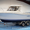 Thumbnail image for 2007 Quicksilver 640 Pilothouse w/Mariner 115HP FourStroke EFI – £18,995