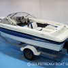 Thumbnail image for Bayliner 185 Bowrider with Mercruiser 4.3L 190HP – £11,495 – SALE AGREED