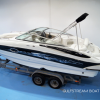 Thumbnail image for 2005 Crownline 220 EX with Mercruiser 350 MAG 300HP Bravo III – SOLD