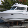 Thumbnail image for Jeanneau Merry Fisher 805 with Volvo Penta TAMD41 200HP (Stock Boat with Warranty) – SOLD