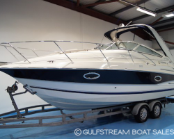 Thumbnail image for 2004 Doral Monticello with Volvo Penta KAD300 285HP & UK Trailer – SOLD