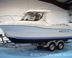 Thumbnail image for 2007 Quicksilver 640 Pilothouse w/Mariner 115HP FourStroke EFI – SOLD