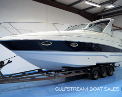 Thumbnail image for Larson 274 Cabrio with Mercruiser 5.0 MPI 260HP Bravo 3 – £33,895 – SALE AGREED