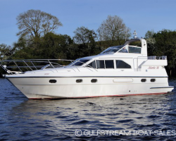 Thumbnail image for 2003 Westwood A38 w/Yanmar 155HP – £129,995 – SALE AGREED