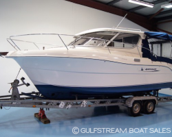Thumbnail image for 2008 Quicksilver 700 Weekend w/VW 150HP TDI – £33,495