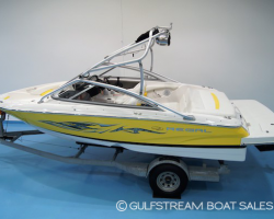 Thumbnail image for 2008 Regal 1900 Wakeboard Edition w/Mercruiser 4.3L MPI 220HP – £18,995