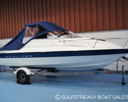 Thumbnail image for 2005 Bayliner 192 Cuddy w/Mercruiser 3.0L 135HP – SOLD