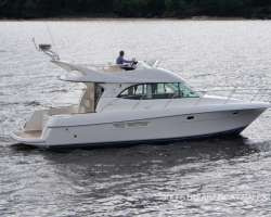 Thumbnail image for 2007 Jeanneau Prestige 36 w/ Twin Volvo Penta D6, 2 x 310HP – SOLD