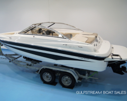 Thumbnail image for 2006 Campion S545 Allante with Mercruiser 4.3L 190HP – £15,995
