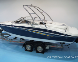 Thumbnail image for Four Winns H210 with Mercruiser 4.3L MPI 220HP – £23,495