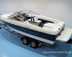Thumbnail image for 2007 Bayliner 210 Discovery Cuddy w/ Mercruiser 4.3L 190HP – £18,995