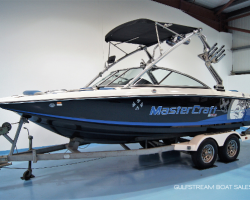 Thumbnail image for 2009 MasterCraft X-2 Saltwater Series – £40,995
