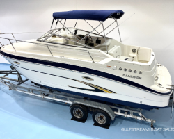 Thumbnail image for 2008 Glastron GT249 with Volvo Penta 5.0 GXi 270HP (Stock Boat with Warranty) – SOLD