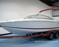Thumbnail image for Cobalt 200 with Mercruiser 4.3L MPI 220HP – £22,995