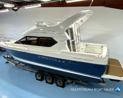 Thumbnail image for 2007 Bayliner 288 Discovery Flybridge with Mercruiser 4.2L 250HP Diesel – SOLD