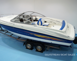 Thumbnail image for 2007 Bayliner 652 Cuddy w/ Mercruiser 4.3L MPI 220HP – £16,995