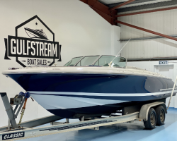 Thumbnail image for Chris Craft Launch 25 w/Volvo Penta 5.0L GSi 280HP – SOLD