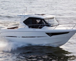 Thumbnail image for (Ex-demo) Galeon Galia 750 Hardtop with Honda 250HP Outboard – £69,995