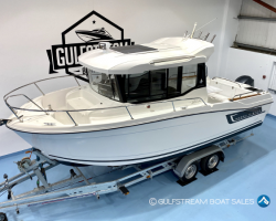 Thumbnail image for 2016 Jeanneau Merry Fisher 695 Marlin with Yamaha 150HP – SOLD