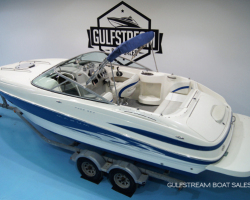 Thumbnail image for 2006 Maxum 2400 SC3 Cuddy with Mercruiser 350 MAG – SOLD