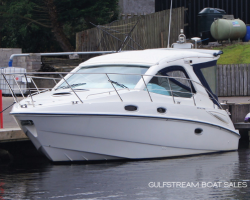 Thumbnail image for Sealine SC29 w/ Twin Volvo Penta D3-190HP – SOLD