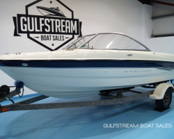 Thumbnail image for Bayliner 185 Bowrider with Mercruiser 4.3L 190HP – SOLD