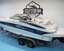 Thumbnail image for 2007 Crownline 220 EX with Mercruiser 5.0L MPI 260HP Bravo II – SOLD