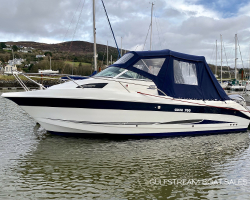 Thumbnail image for Galeon Galia 700 Walkaround with Mariner 150HP FourStroke (Stock Boat with Warranty) – SOLD