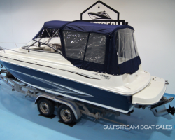 Thumbnail image for 2010 Glastron GT 209 Cuddy with Volvo Penta 4.3 GXi 225HP – £27,995