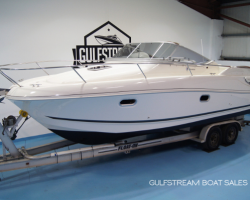 Thumbnail image for Jeanneau Leader 805 with Volvo Penta D4 260HP Diesel – SOLD
