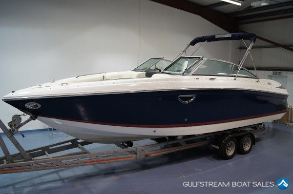 Cobalt 252 Bowrider – £34995. Cobalt 252 Boat For Sale UK and Ireland ...
